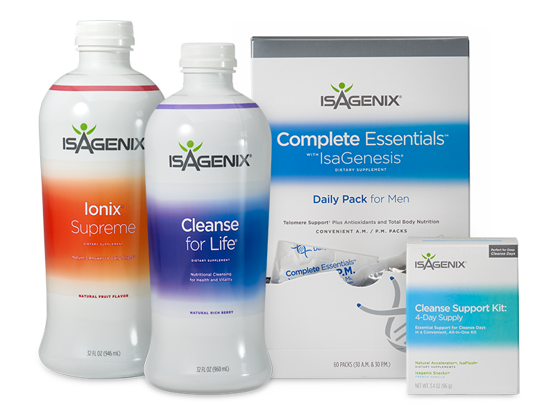 Healthy Aging Products
